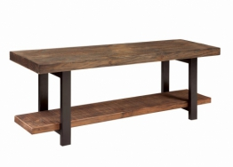 Superbe $329.95. Bench Pomona Available Finishes: