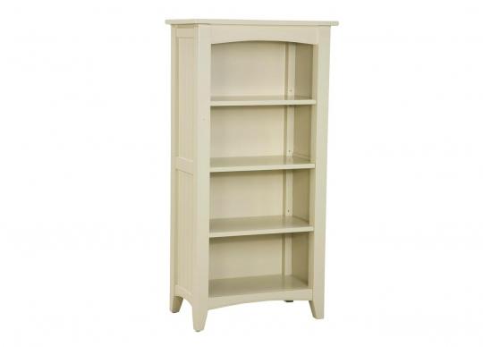 3 Shelf 48 Quot H Bookcase